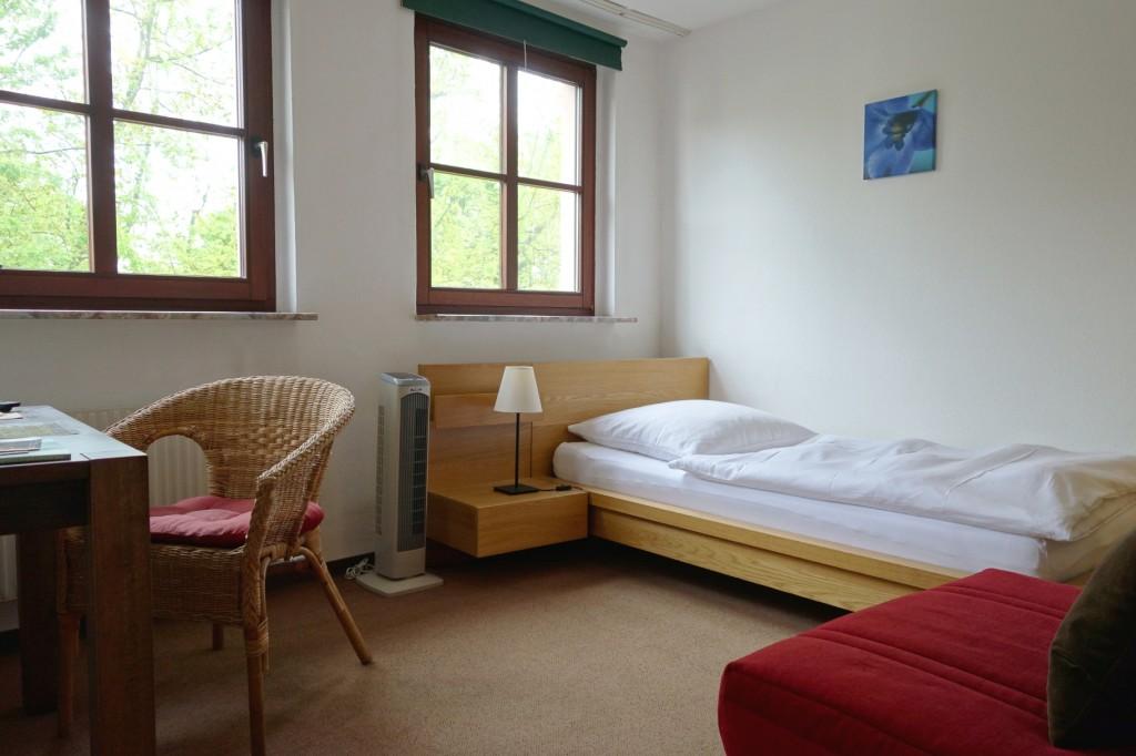 Einzelzimmer 8