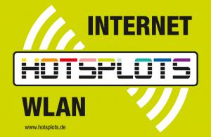 HOTSPLOTS - WLAN Internet
